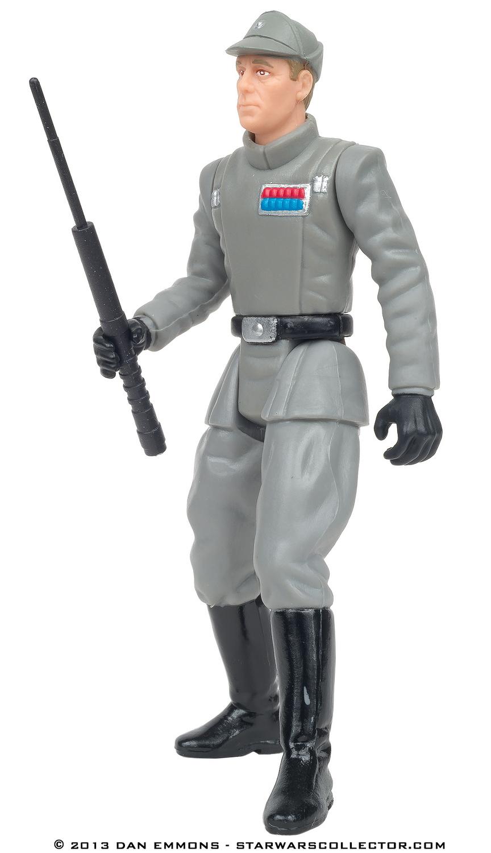 Admiral Piett Lego Star Wars Minifigs