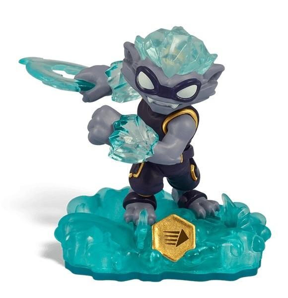 Freeze Blade Skylanders Swap Force Figure