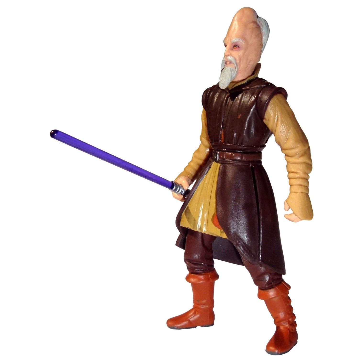 Star Wars Episode 1 Ki-Adi-Mundi Action Figure