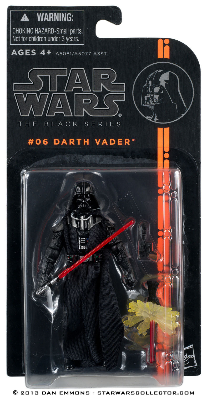 KIDS STAR WARS 20 pouces Dark Vador GIANT FIGURE