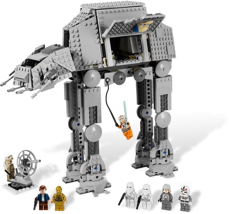 Han Solo - LEGO Star Wars Minifigs set