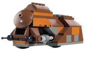 Mini MTT - LEGO Star Wars set 4491
