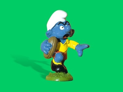 Smurf Rugby 20065