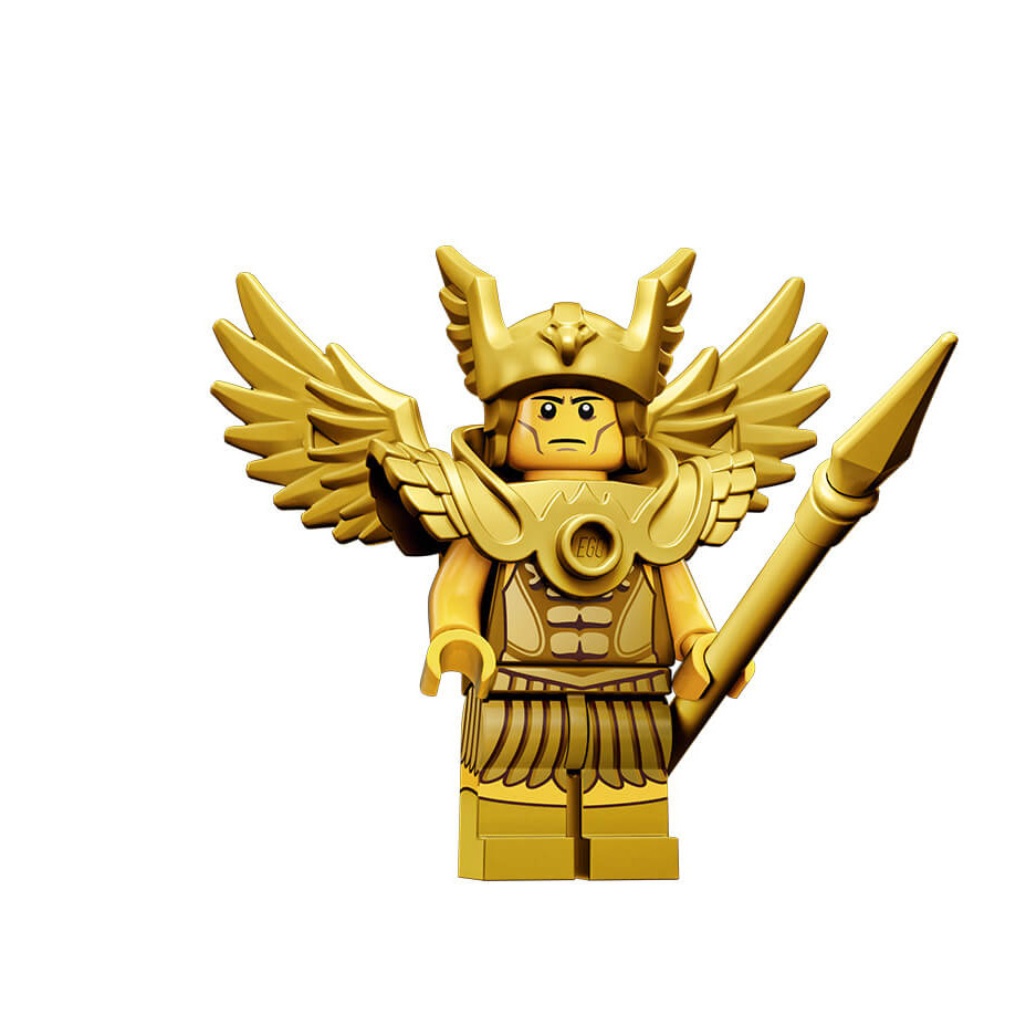71011 Jewel Thief LEGO® Minifigures Serie 15 No 15 -Juwelendieb