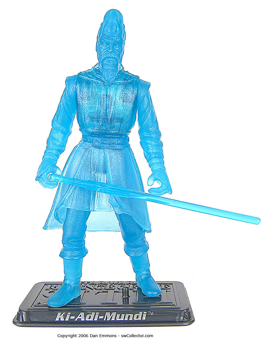 REVIEW AND PHOTO GALLERY: Star Wars The Saga Collection