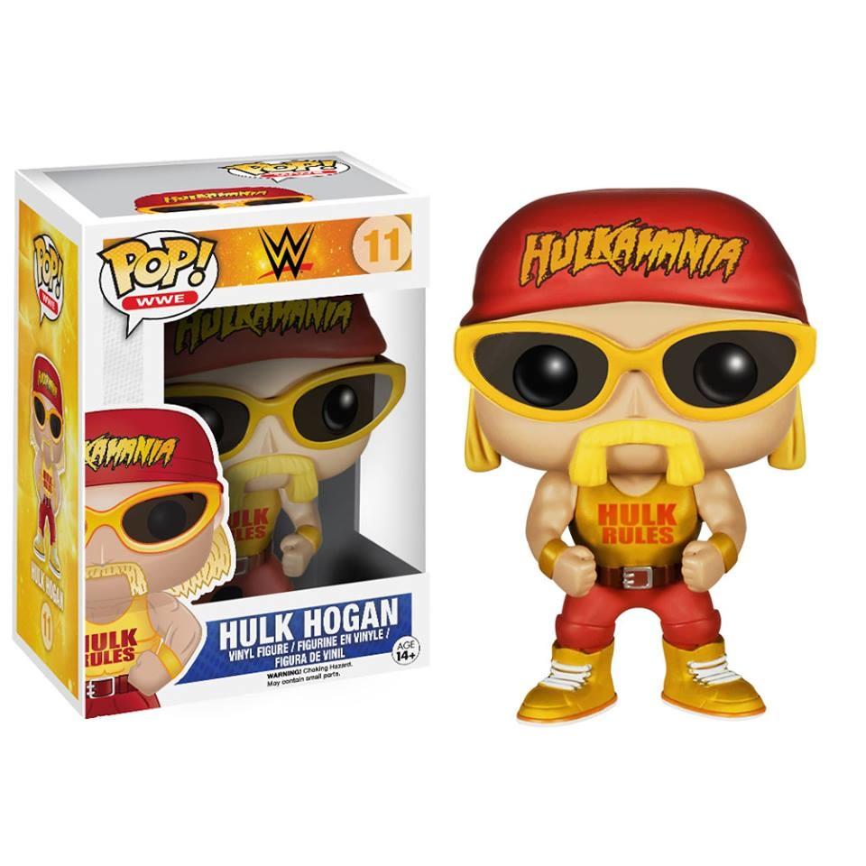 2funko pop hulk hogan