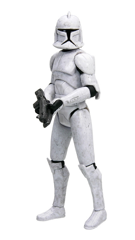 sc 1 st  Coleka & Clone Trooper - The Clone Wars (TCW 2008) action figure