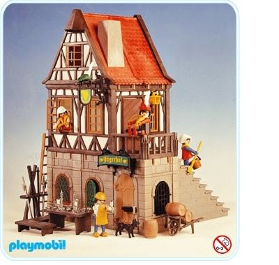 Playmobil 3448