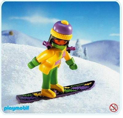 3696 1992 girl on snowboard