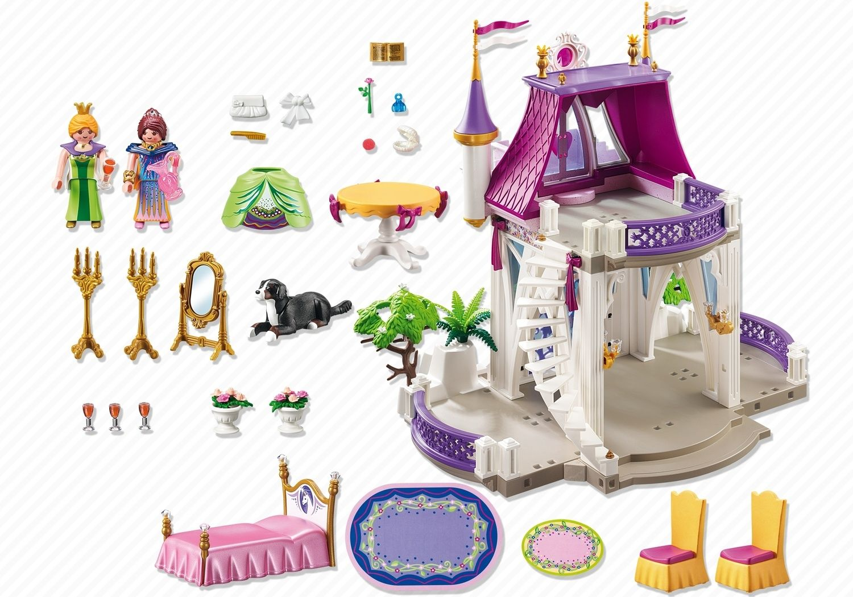 Crystal Palace - Playmobil Princess 5474