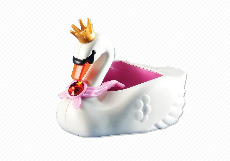 Swan Boat - Playmobil sets 6522