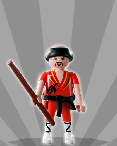Playmobil Figure Boys Series 3 5243