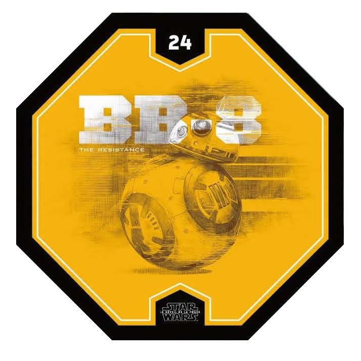 24 2016Rogue Leclerc Cosmic Blason Shell 8 One Bb Carte c5ARL3S4jq