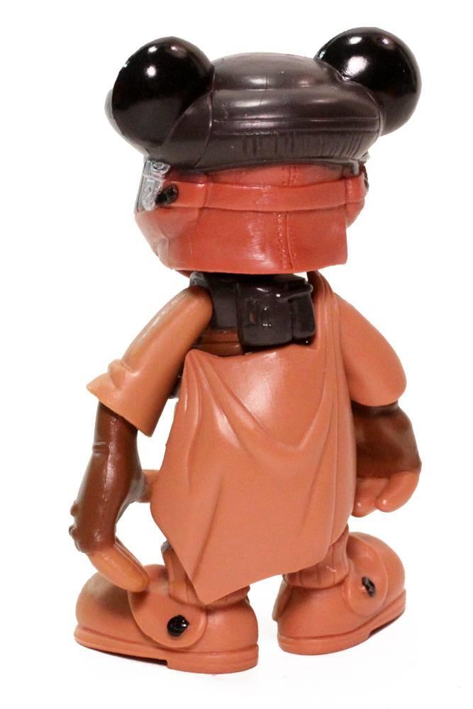 New Disney Star Wars Minnie Mouse PRINCESS LEIA BOUSHH DISGUISE Figure Series 4