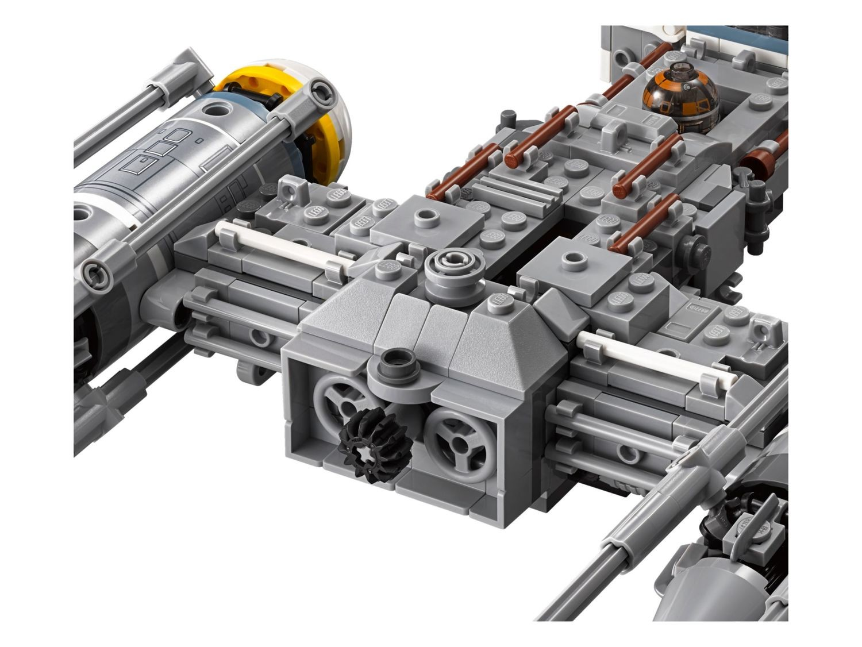 Lego Wars Starfighter 75172 Wing Y Star T1clKJF3