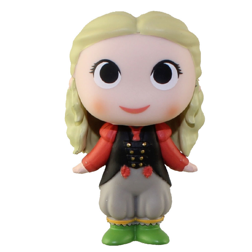 Funko Mystery Minis Alice through the Looking Glass Alice Kingsleigh Military