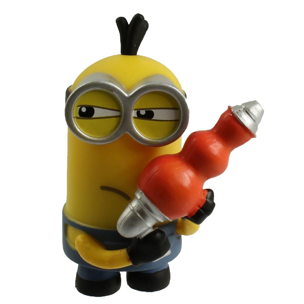 Despicable Me Minions bored Silly Bob de collection mini figurine jouet