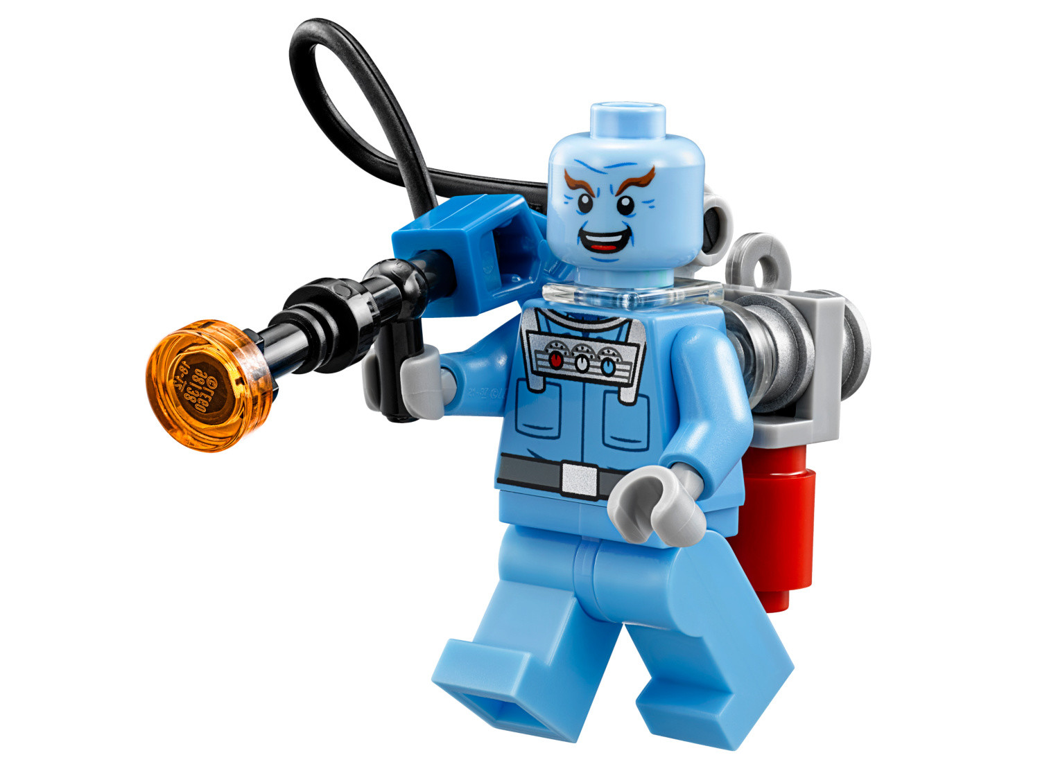 LEGO Batman 1966 Mr.Freeze 30603 Polybag Minifigure