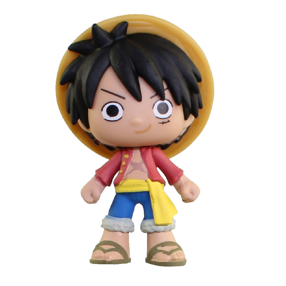 Monkey D Luffy Mystery Minis Best Of Anime Series 2