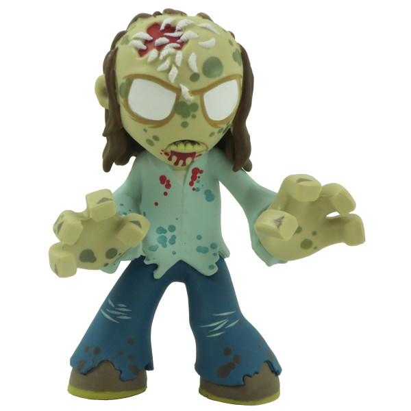 Funko Mystery Minis Maggot Brains Walker The Walking Dead Series 3