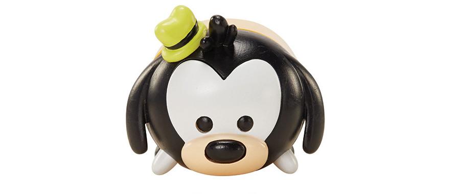 Goofy Medium Disney Tsum Tsum Jakks Pacific Action