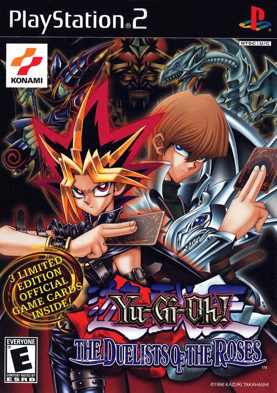 Yu-Gi-Oh! GX - Tag Force Evolution (PS2) walkthrough