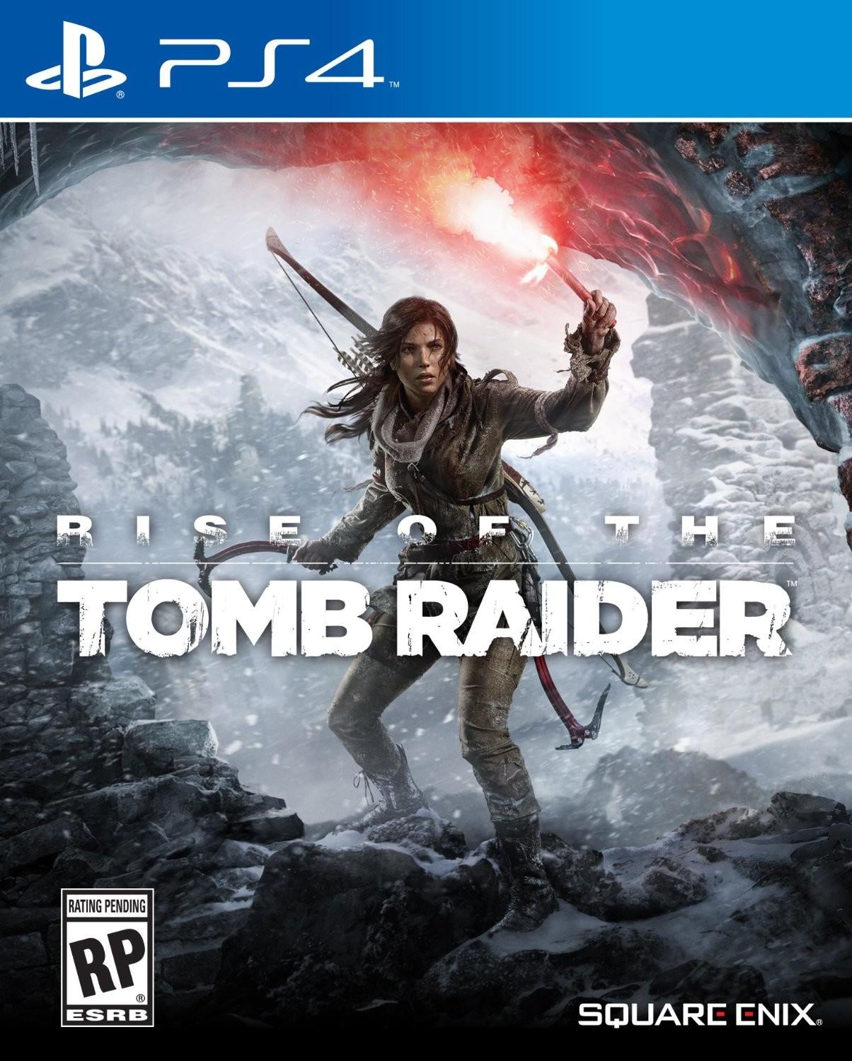 Tomb Raider Definitive Edition For Xbox One And Ps4 4k Hd: Tomb Raider 4 Ps4