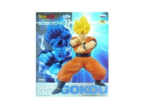 Goku Super Saiyan
