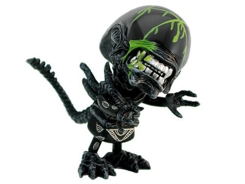 Grid Alien - Cosbaby Figures action figure COSB008