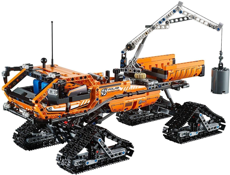 Arctic Arctic 42038 Arctic Truck Technic Lego Technic Truck 42038 Lego KlF3TJ1c