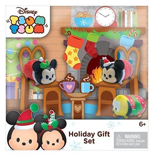 tsum tsum Holiday Series=