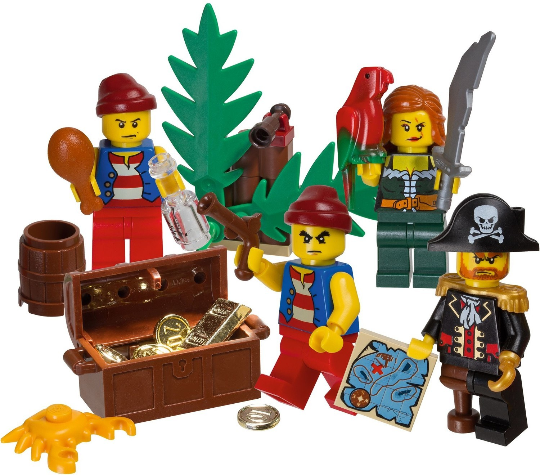 classic pirate set lego pirates 850839 - Lego Pirate