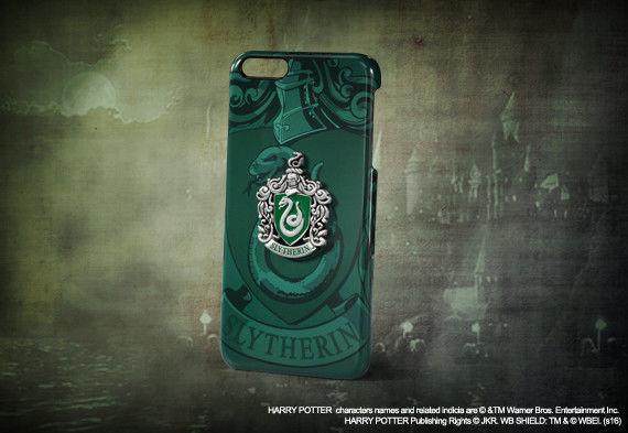 coque iphone 6 serpentard