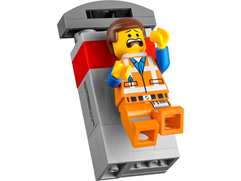 LegoThe Movie 70809 Qg Le Business De Lord N0wP8nOZkX