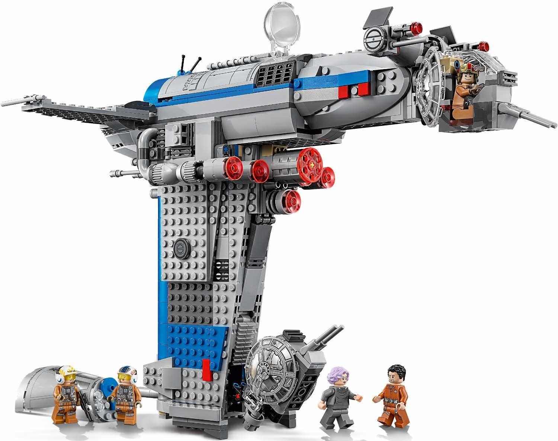 Znalezione obrazy dla zapytania LEGO 75188