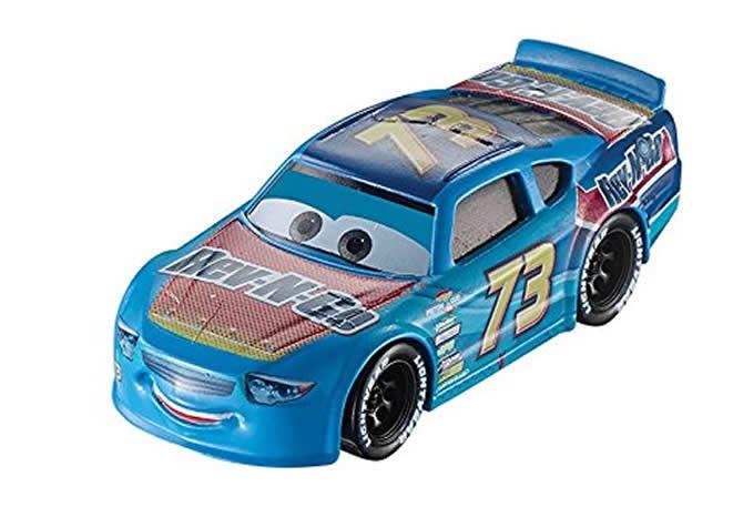 Rev N Go Racer 73 Cars 3 Models