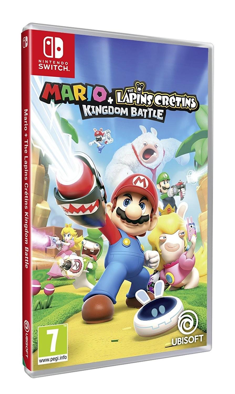 Mario rencontres histoire