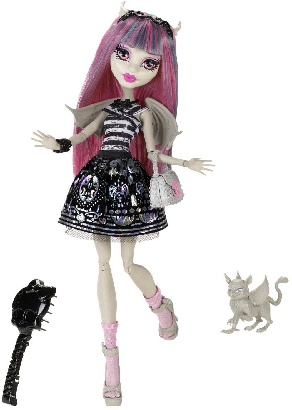 Monster High Dating jeux
