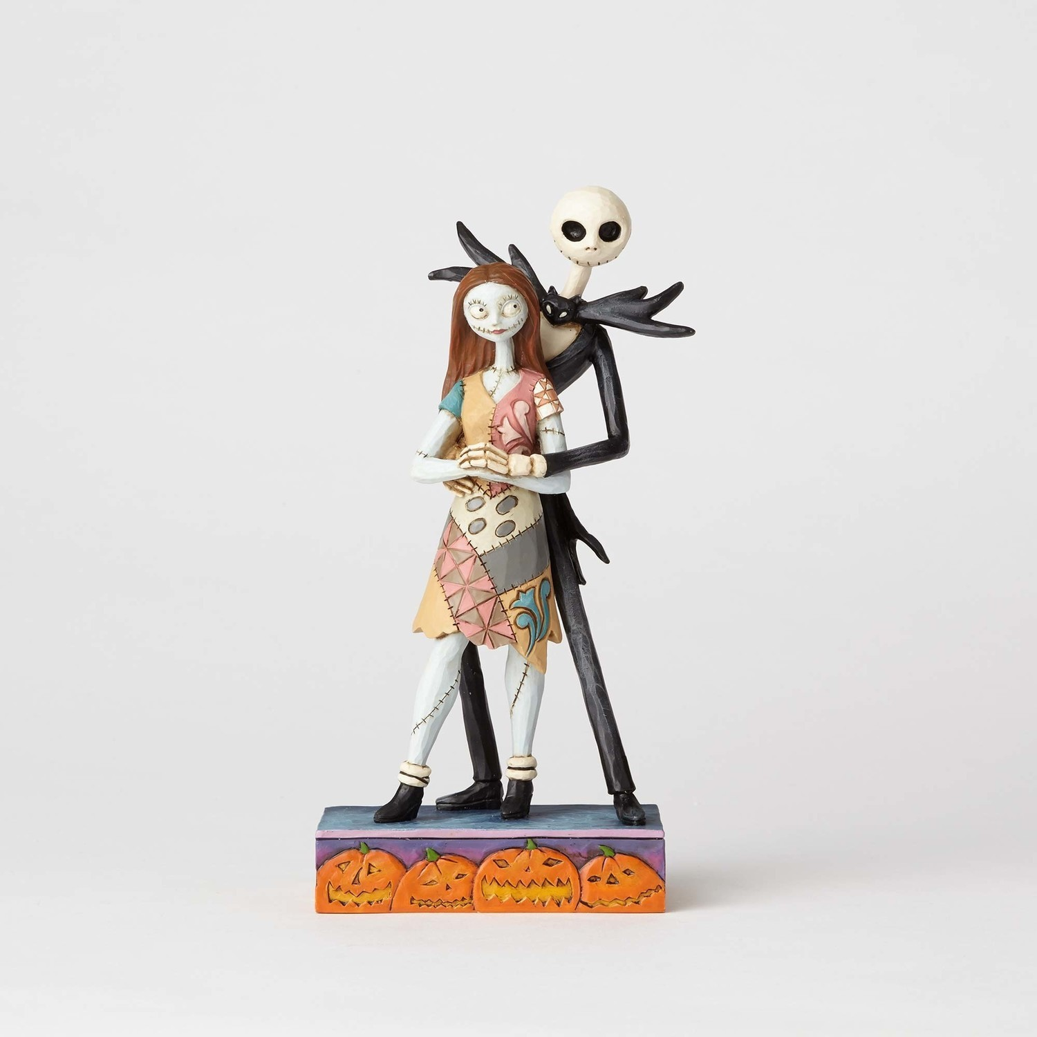 Fated Romance - Jack and Sally from Nightmare Before Christmas ...