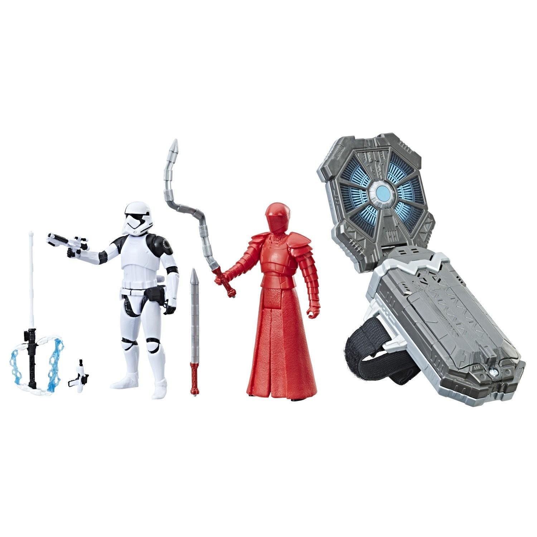 Executioner Stormtrooper Elite Praetorian Guard