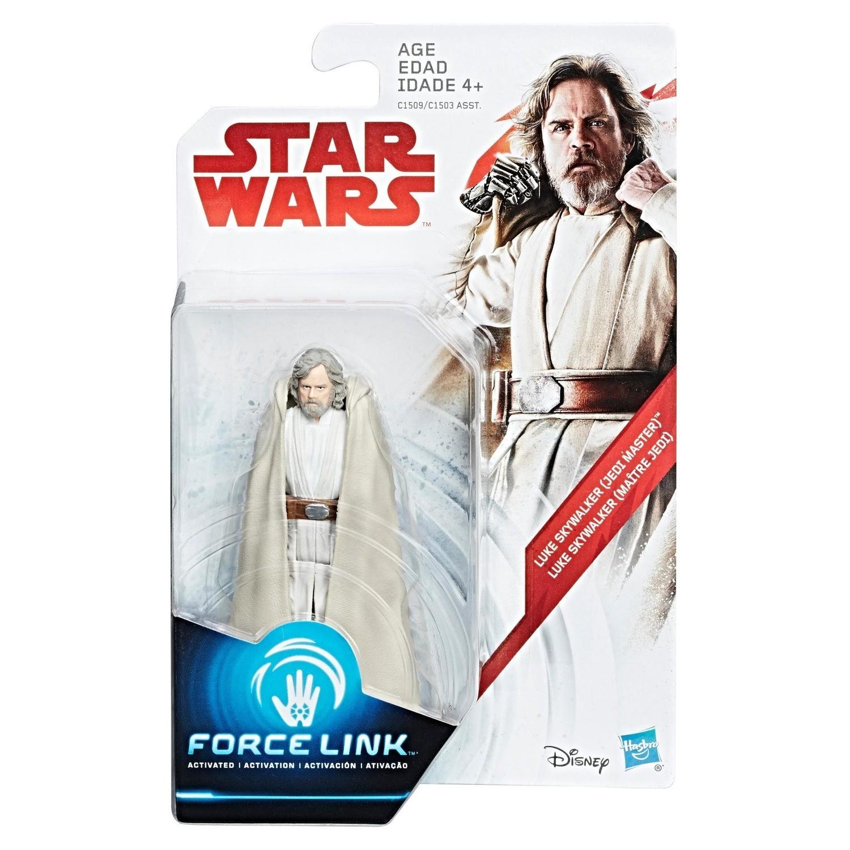 Star Wars Force Link le dernier Jedi in erso jedha 3.75 pouces