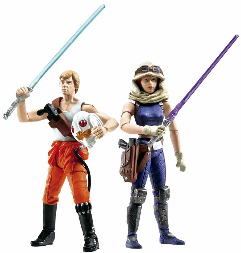 star wars jade skywalker figurine