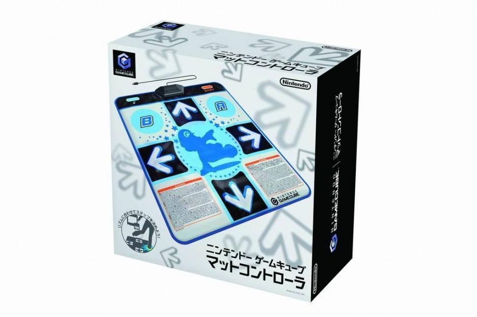 Action Pad Gamecube Nintendo Gamecube