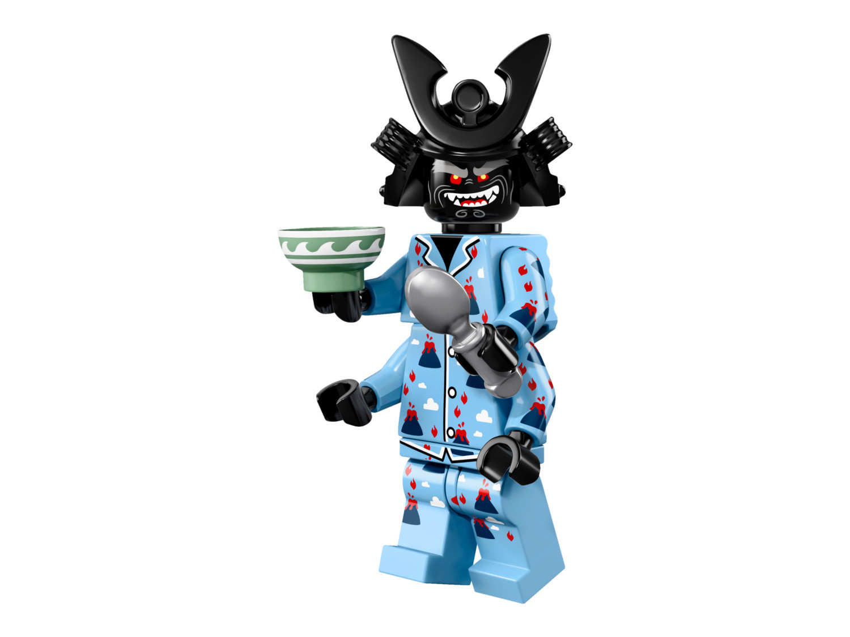 Zane NEW LEGO NINJAGO MOVIE MINIFIGURES SERIES 71019