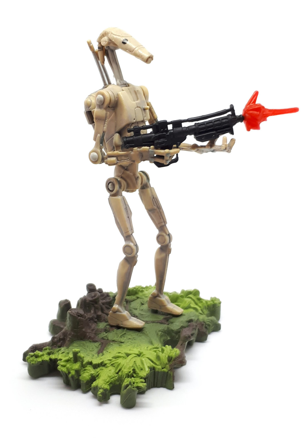 Battle Droid Separatist Army Revenge Of The Sith Action Figure Iii 17