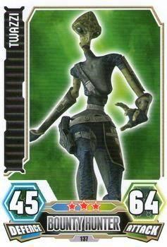 Panini CARS 3-Trading Cards-Carte 137