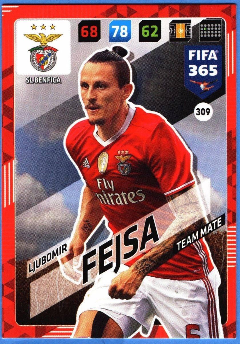 Maillot SL Benfica Fejsa