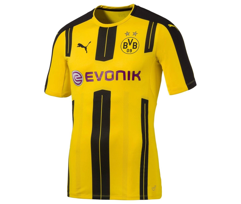 Maillot THIRD Borussia Dortmund Lukasz Piszczek