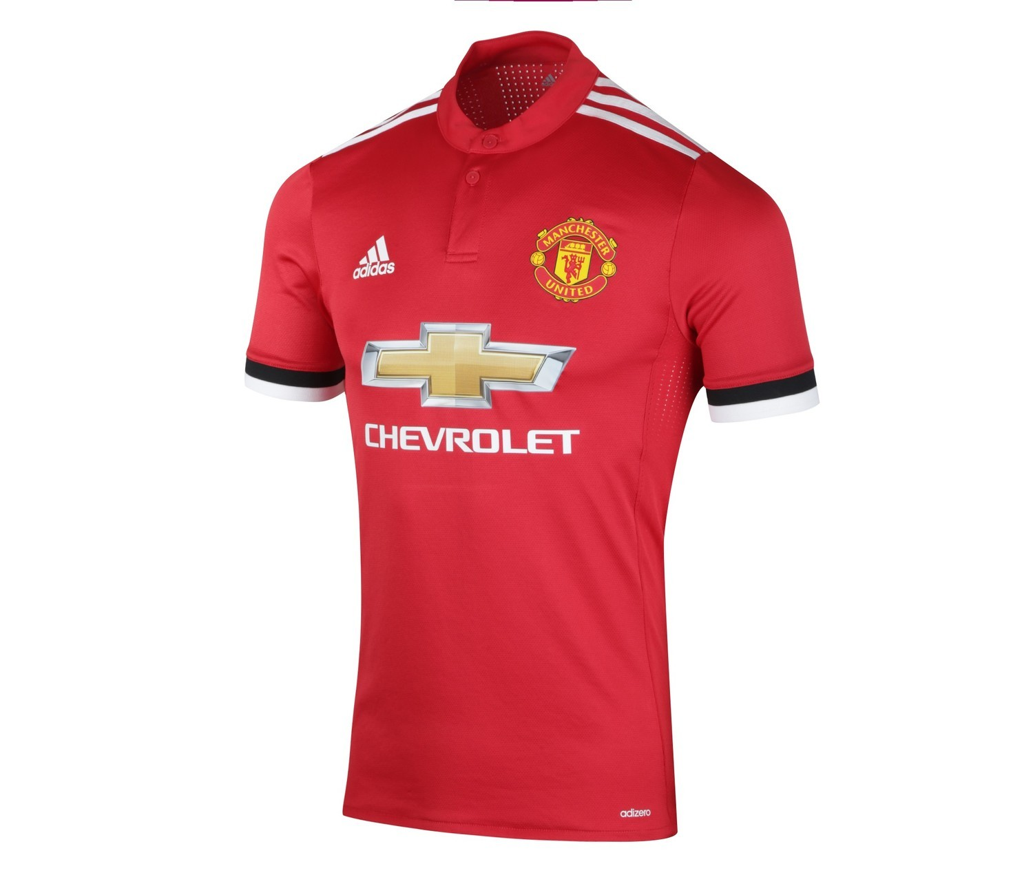 Maillot Domicile Manchester United Chris Smalling