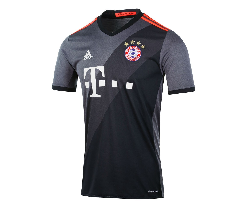 Maillot Extérieur FC Bayern München Thomas Müller